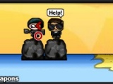 flash game Stad belegering sniper
