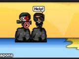 flash игра City siege sniper