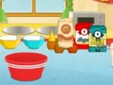 flash игра Preparing Macarons