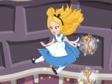Alice takaisin Wonderland
