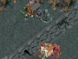 flash игра Heroes Of War