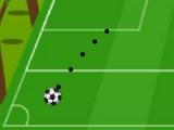 flash игра Football fever