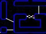 flash игра Triangle Racer