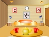 flash игра Fancy Room Escape