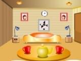 flash игра Fancy Room Escape