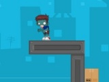 flash game Zombies vs Penguins 3