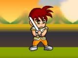 flash игра Hanh Dong