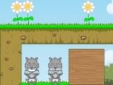 flash игра Wolfminator
