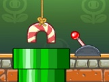 flash game Vind de candy: Kids