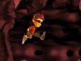 flash игра Matt Hatter Cave Run