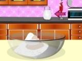 flash игра Baking Cupcakes
