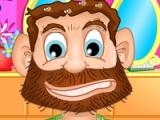 flash игра My bearded boyfriend