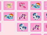 flash spel My Little Pony Connect Dit