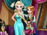 Anna räätälöidä Elsa