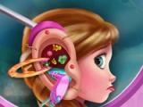 Anna: Ear injury