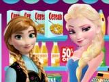 Elsa obchod s potravinami