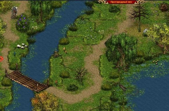 Ролевая игра герои возвраждение скачать онлайн игру пираты без регистрации