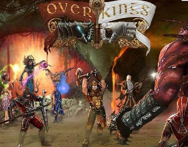 Обложка Оверкингс читы, взлом, чит коды игре overkings, скачать с депозита