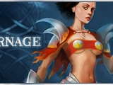 gioco online Carnage (Carnage)