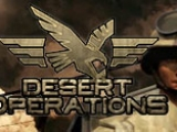 Online Desert Operations