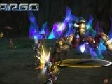 онлайн игра ARGO Online
