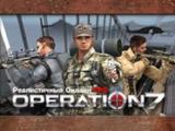 Онлайн игра Operation 7