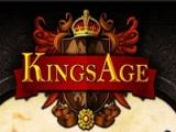 Онлайн игра Kings Age